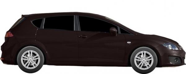 Seat winter komplettrad seat komplettr der mit for Garage seat 91